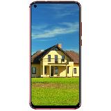 华为(HUAWEI) 荣耀V20  全网通手机 魅丽红 8G+256G(赠品丰富 碎屏险套餐)