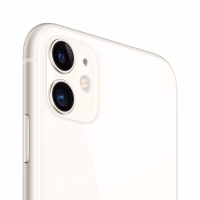 苹果 iPhone11手机 白色 256GB