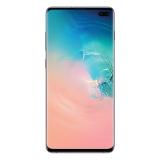 三星 Galaxy S10+ 驍龍855 4G手機 8GB+128GB 皓玉白 全網通 雙卡雙待 游戲手機