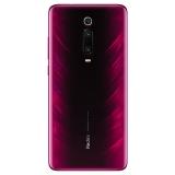 Redmi K20 索尼4800万超广角三摄 AMOLED弹出式全面屏 第七代屏下指纹 8GB+256GB 火焰红 游戏智能手机 小米 红米