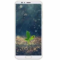 榮耀V10全網通手機 沙灘金 4GB+64GB