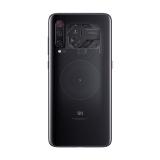 小米9 4800萬超廣角三攝 8GB+256GB 透明版 驍龍855 全網通4G 雙卡雙待 水滴全面屏拍照智能游戲手機