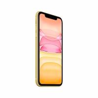 蘋果 iPhone11手機 黃色 256GB