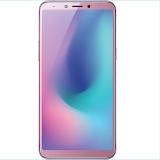 三星 Galaxy A6s (SM-G6200) 全面屏 渐变色 性价比智能手机 6GB+128GB 花仙紫 全网通4G 双卡双待