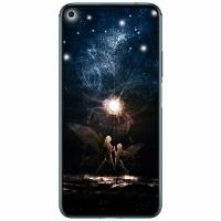 华为 荣耀20手机 蓝水翡翠(8GB+256GB)