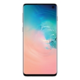 三星 Galaxy S10 骁龙855 4G手机 8GB+128GB 皓玉白 全网通 双卡双待 游戏手机