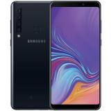三星 Galaxy A9s (SM-A9200)全面屏手機 后置四攝 Bixby 6GB+128GB 魚子黑 全網通4G 雙卡雙待