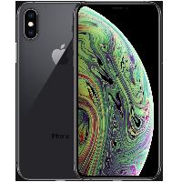 Apple 苹果 iPhoneXSMax 苹果新款智能手机 全网通 深空灰 512GB