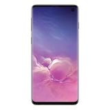 三星 Galaxy S10移动4G+版 8GB+128GB炭晶黑(SM-G9738)感官全视屏骁龙855双卡双待移动4G手机
