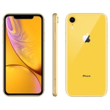 Apple iPhone XR (A2108) 256GB 黄色 移动联通电信4G手机 双卡双待