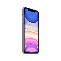 蘋果 iPhone11手機 紫色 64GB