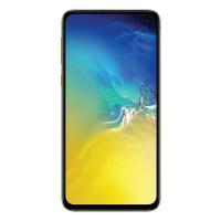 【學生專享】三星 Galaxy S10e 6GB+128GB 沁檸黃(SM-G9700)超感官全視屏 驍龍855 雙卡雙待 全網通4G手機