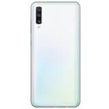 三星 Galaxy A70 手機 珍珠白(6GB+128GB)