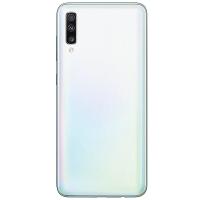 三星 Galaxy A70 手机 珍珠白(6GB+128GB)