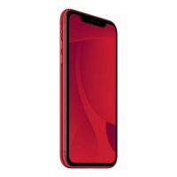蘋果 iPhone11手機 紅色 256GB