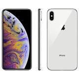 Apple iPhone XS Max (A2104) 512GB 銀色 移動聯通電信4G手機 雙卡雙待