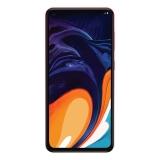 三星 Galaxy A60 全面屏 拍照手機 6GB+128GB 桃桃汽汽 全網通 雙卡雙待 4G手機 自營