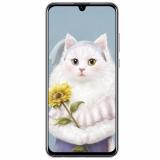 华为 荣耀10青春版手机 铃兰白 4GB+64GB