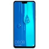 华为 HUAWEI 畅享9 Plus 4GB+64GB 极光紫 全网通 四摄超清全面屏大电池 移动联通电信4G手机 双卡双待