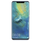 華為 HUAWEI Mate 20 Pro  麒麟980芯片全面屏超微距影像超大廣角徠卡三攝6GB+128GB寶石藍全網通版雙4G手機