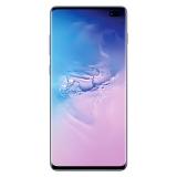 三星 Galaxy S10+ 骁龙855 4G手机 8GB+128GB 烟波蓝 全网通 双卡双待 游戏手机