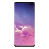 三星 Galaxy S10+ 驍龍855 4G手機 8GB+128GB 炭晶黑 全網通 雙卡雙待 游戲手機