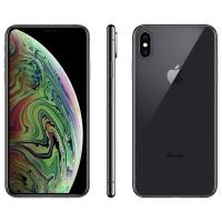 Apple iPhone XS Max (A2104) 256GB 深空灰色 移动联通电信4G手机 双卡双待