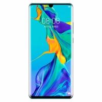 華為 HUAWEI P30 Pro 全網通版雙4G手機 徠卡四攝 麒麟980芯片 屏內指紋 極光色 8GB+256GB