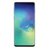 三星 Galaxy S10 骁龙855 4G手机 8GB+128GB 琉璃绿 全网通 双卡双待 游戏手机