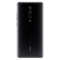 Redmi K20Pro 骁龙855 索尼4800万超广角三摄  AMOLED弹出式全面屏 6GB+64GB 碳纤黑 游戏智能手机 小米 红米