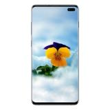 三星 Galaxy S10+ 手机 白(8G+128G)