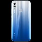 華為(HUAWEI)榮耀10青春版 全網通版移動聯通電信4G 雙卡雙待 全面屏智能手機 漸變藍 (6G RAM+128G ROM)