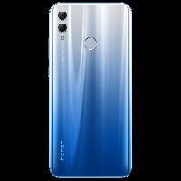 华为(HUAWEI)荣耀10青春版 全网通版移动联通电信4G 双卡双待 全面屏智能手机 渐变蓝 (6G RAM+128G ROM)