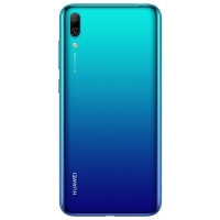 HUAWEI 華為暢享9 4GB+128GB 極光藍 高清珍珠屏 AI長續航 全網通標配版 移動聯通電信4G手機