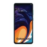 三星 Galaxy A60 全面屏 拍照手機 6GB+128GB 淺灘藍 全網通 雙卡雙待 4G手機