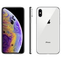 Apple iPhone XS (A2100)  512GB 银色 移动联通电信4G手机
