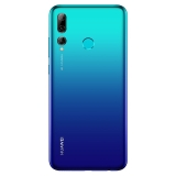 华为(HUAWEI)畅享 9S 移动4G+全网通 移动联通电信4G 全面屏智能手机 极光蓝 (4G RAM+128G ROM)
