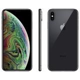 Apple iPhone XS Max (A2104) 512GB 深空灰色 移动联通电信4G手机 双卡双待