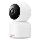 华为 HUAWEI安居智能摄像机CV70 360度全景云台版1080P无线网络wifi家用监控高清摄像头红外夜视双向语音