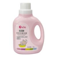 蜀妈妈婴幼儿酵素净螨皂露,1000g