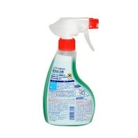 花王(KAO) 泡沫清洗剂 厨房清洁洗洁精 强力去油污油烟清洁喷雾 400ml瓶装