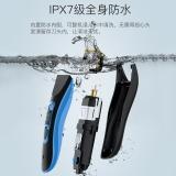 雷瓦(RIWA) 理發器電推剪 全身水洗成人兒童電動理發剪 專業嬰兒低噪剃頭電推子 RE-750A