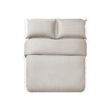 酒店风奢密四件套摩卡色(床单款)*1.5m床:适用2mx2.3m被芯