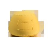 梨形/小豆丁懒人沙发小豆丁懒人沙发(黄色)