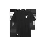 阴阳师主题短袖T恤黑色(荒)*L(175/92A)