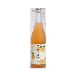 日本制造 和歌山柚子梅酒 720毫升720毫升*1瓶