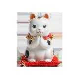 日本设计 祈愿招财猫祈愿招财