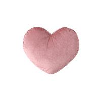 立体几何趣味抱枕爱心形