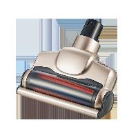 网易智造T300无线吸尘器电动床刷