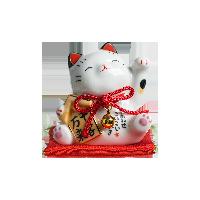 日本设计 祈愿招财猫千客万来